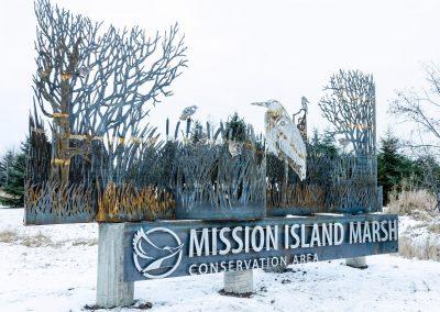 misson marsh